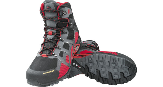 Mammut M's Comfort High GTX Surround Black/Inferno
